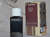 Korres 'Vanilla, Freesia, Lychee' Flowerbomb Dupe!!