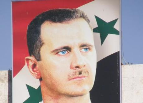 Arab Spring: Will Syrian leader Bashar al-Assad go the way of Gaddafi?