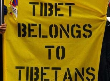 Tibetan monks' self-immolation protests against Chinese rule heats tensions