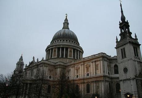 Occupy London versus St Paul's: Rev Dr Giles Fraser resigns in show of support for protesters' rights