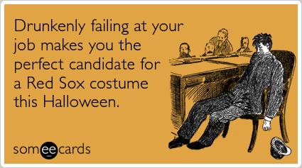 I am being an Assclown for Halloween.