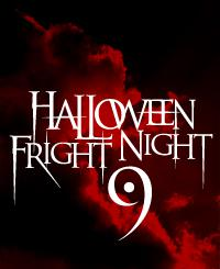 Nathan Barr & Lisbeth Scott at Halloween Fright Night Concert