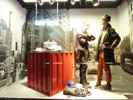 Lafayette world fashion