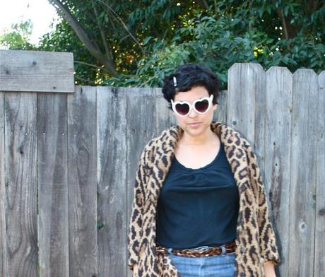 outfit post: Call of the Wild