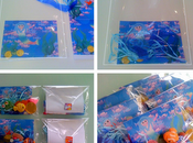 Mini Aquarium Keepsakes Tutorial