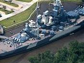 Visiting History: Battleship North Carolina