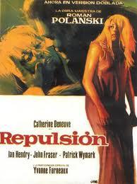 Forgotten Frights, Oct. 27: Repulsion