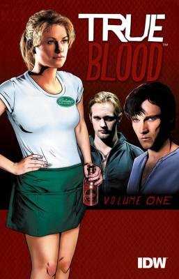 True Blood Comic To Become Ongoing Monthly In Spring 2012