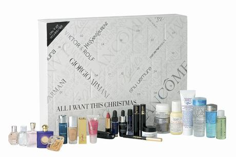 Wanted! The Ultimate Luxury Advent Calendar Exclusive to Selfridges!