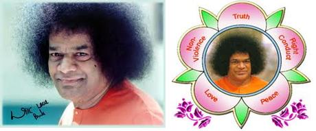 Bhagawan Sri Satya Sai Baba