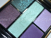 Yves Saint Laurent Autumn 2011 Ombres Lumiéres, Midnight Garden Eyeshadow!