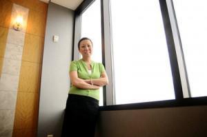 Inflammatory Breast Cancer Survivor