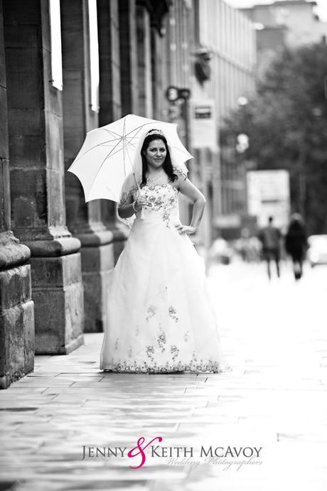 Louise and Will's Manchester wedding (Showcase)