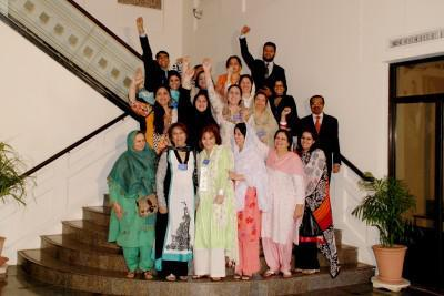 Empowering Women through Legal Reform and Business Associations