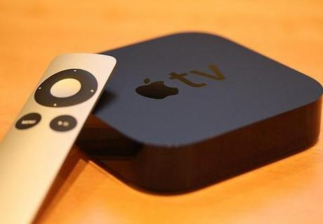 iTV? Rumours about Steve Jobs' Apple TV are heating up
