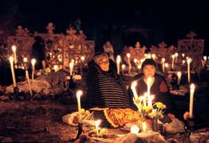 Culture Vultures Part 2 – Halloween Honeymoon
