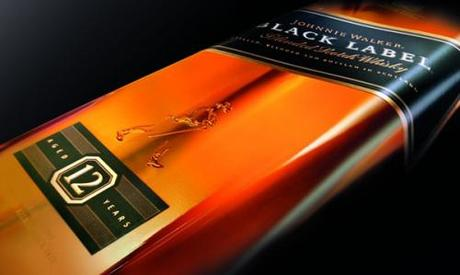 Whisky Review – Johnnie Walker Black Label