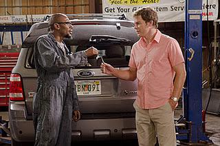 Dexter 6x03: Smokey and the Bandit