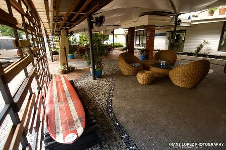 An Awesome Lifestyle Weekend at Swell Bar and Cafe Subic
