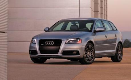 2011 Audi A3 Photos