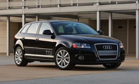 2011 Audi A3 Images