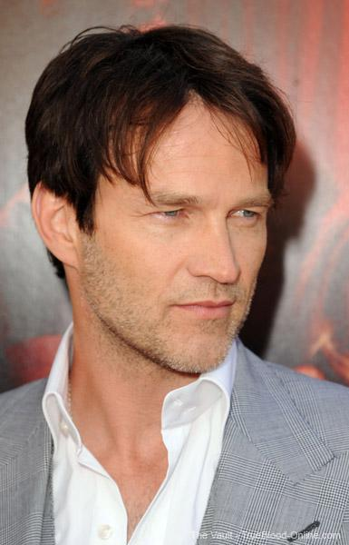 Stephen Moyer on His Double Jail Time and Much More