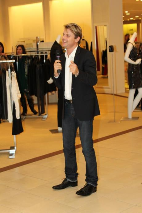 Adam Lippes for ADAM at Saks Fifth Avenue……Total Fashion Moment