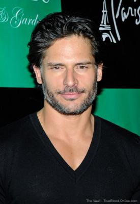 Joe Manganiello's film of Magic Mike to be released June 2012