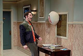 The Big Bang Theory 5x07: The Good Guy Fluctuation