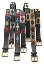 Argentina Belts Top 7 Souvenirs to Take Home from Argentina