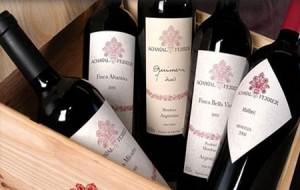 wine fromBA 300x190 Top 7 Souvenirs to Take Home from Argentina
