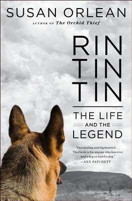 Interview with Susan Orlean - Author of Rin Tin Tin