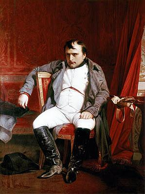 Essay on napoleon bonaparte