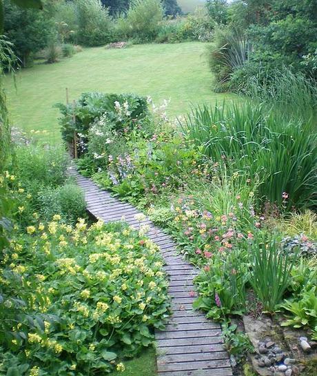 Gardening Against the Odds Awards 2011