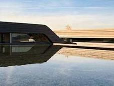 A-Cero Design Ultimate Dream House Residential