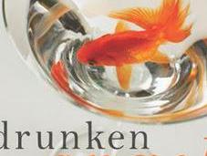 """Book Review """"Drunken Angel"""""""