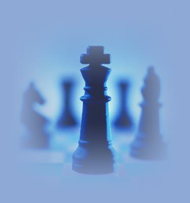 Top Ten Things About Strategic Business Thinking