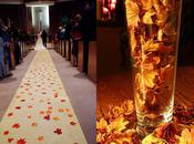 Autumn Leaves Theme- Your Best Choice Wedding!