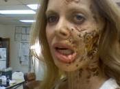 Creating True Blood's Beaufort's Decomposing Face