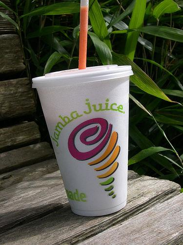 From California to Manila: Jamba Juice to Invade the Philippines