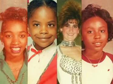 The Real Housewives Of Atlanta: They're Back! Before They Were Stars. Before Hair & Make Up People. Bloop!