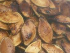 Munchie Mondays~Roasted Pumpkin Seeds