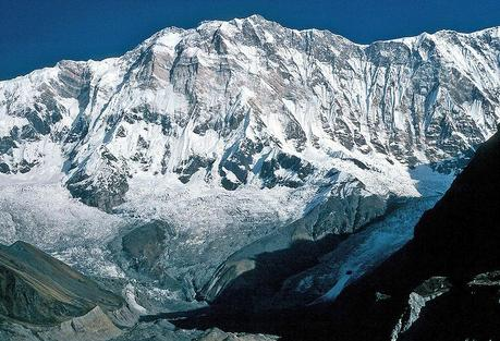 Search For Missing Annapurna Climbers Called Off
