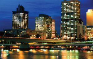 How to Spend an Evening in Brisbane
