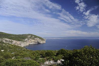 September in Sardinia, Part III: Giants' Tombs, Sassari, and the Sinis Peninsula