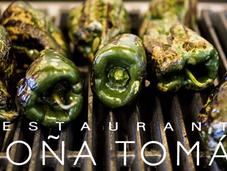 Fresh Mexican Cuisine Dona Tomas