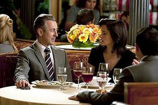 The Good Wife 3x06: Affairs of State