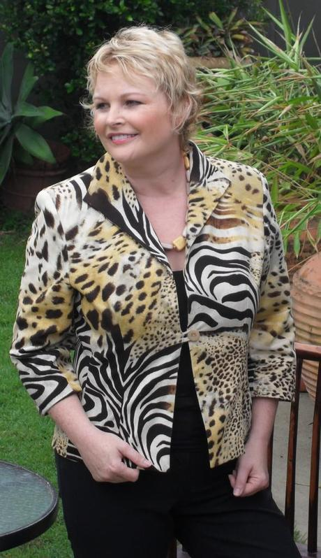 Stylish Thoughts – Jill Chivers – My Year Without Clothes Shopping