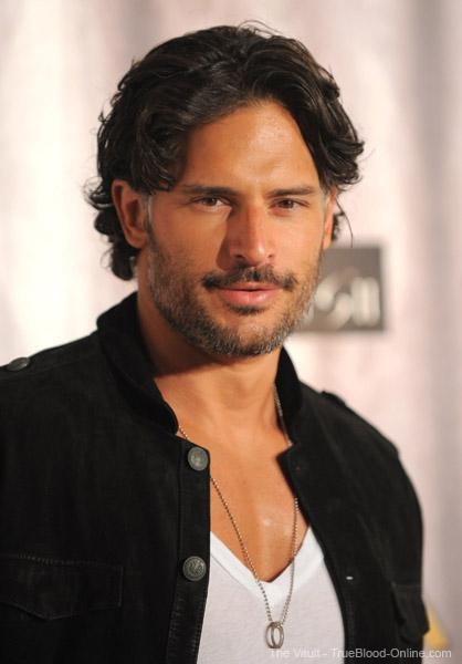 Joe Manganiello Likes To Do Things That Get The Heart Racing