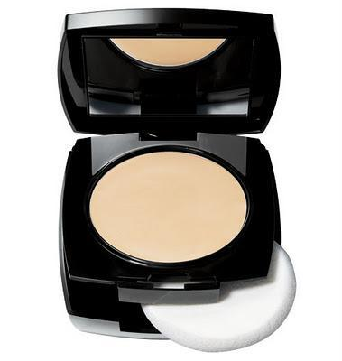 Thoughts on the Avon Ideal Shade Cream to Powder Foundation